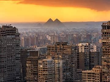 Cairo e Fayoum