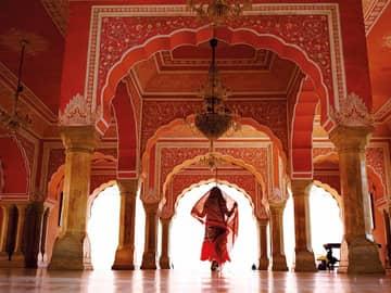 Índia para Mulheres
