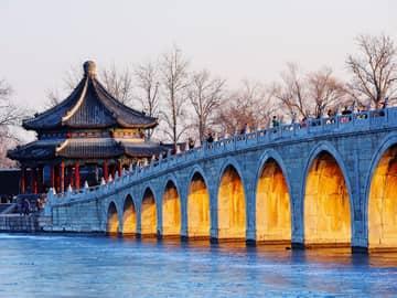 O Melhor da China