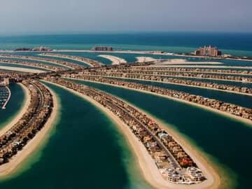 Dubai Promocional com Emirates