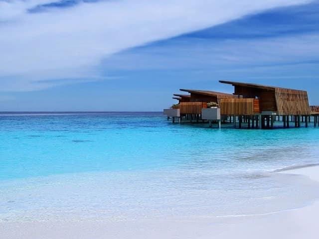 Park Hyatt Maldivas Hadahaa