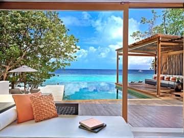 Ilhas Maldivas: Park Hyatt Maldives Hadahaa