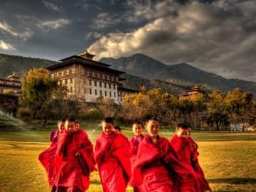 Butão Cultural