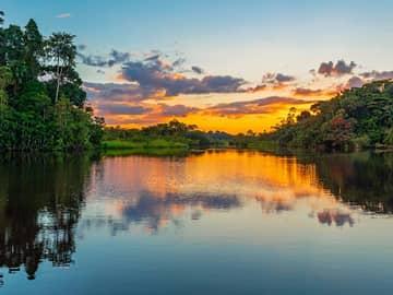Peru com Amazônia