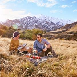 Picnic Queenstown, Nova Zelândia