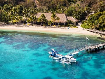 Ilhas Fiji no Kokomo Private Island Resort
