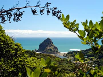 Nova Zelândia Fly & Drive