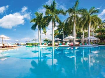 Piscina, The Palms Turks and Caicos