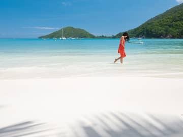 Seychelles, Quênia & Dubai