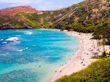 Havaí Fly & Drive