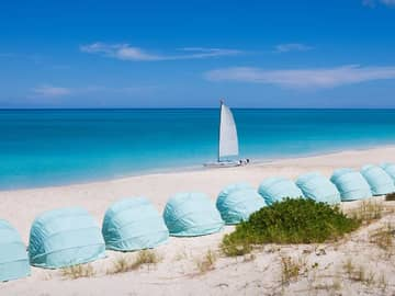 Praia, The Palms Turks and Caicos