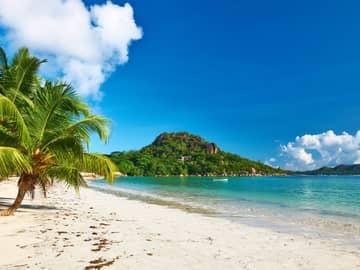 Praias Praslin, Ilhas Seychelles
