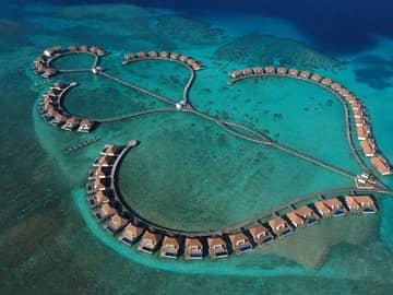 Ilhas Maldivas: Radisson Blu Resort Maldives