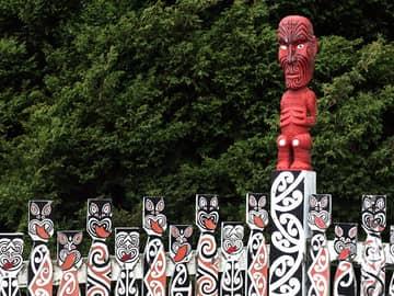 Nova Zelândia Primeiras Impressões