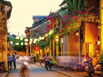 Indochina Exótica