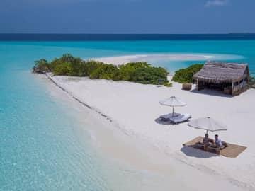 Ilhas Maldivas: Soneva Fushi