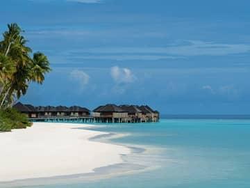 Ilhas Maldivas: Sun Siyam Iru Fushi Maldives