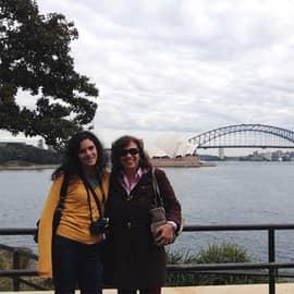 Depoimento de Teresa Cristina Guimaraes e Paula Guimaraes
