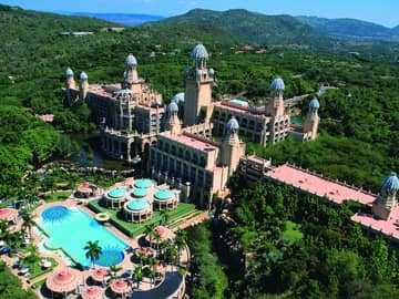 The Palace, Sun City