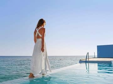 Ilhas Maldivas: The Westin Maldives Miriandhoo