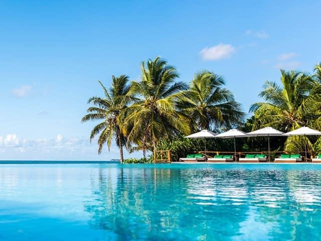 Tivoli praia do forte piscina