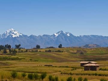 Réveillon no Peru