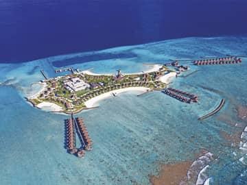 Ilhas Maldivas: VARU by Atmosphere
