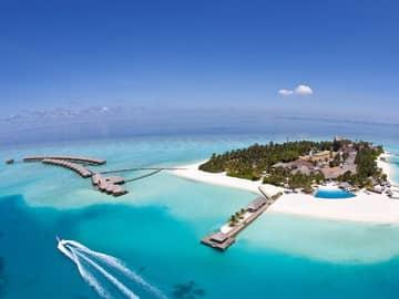 Ilhas Maldivas: Velassaru Maldives