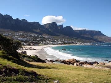 Viagem África do Sul Rota Jardim