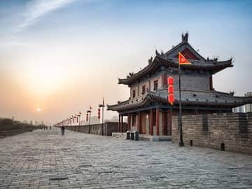 China Pitoresca com Longsheng