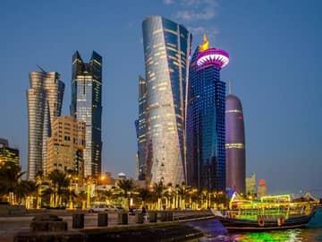 Viagem Doha, Qatar, Emirados Árabes