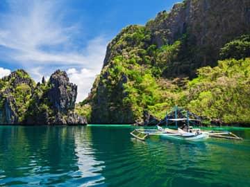 Viagem Filipinas Borocay