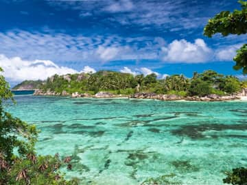 Viagem Ilhas Seychelles