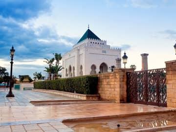 Marrocos Primeiras Impressões