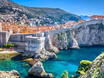 Aventura na Croácia