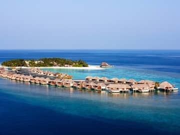 Ilhas Maldivas: W Retreat & Spa Maldives