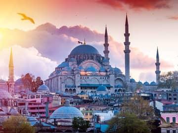 Turquia Primeiras Impressões