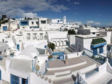 Os Mistérios e Encantos da Tunísia