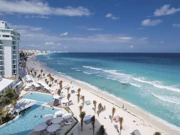 ÓLEO Cancun Playa