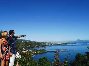 Vista Tahiti