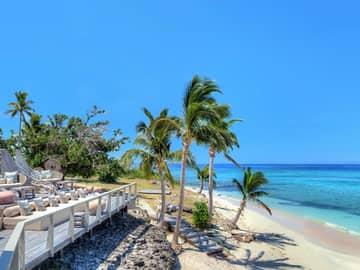Vista Vomo Island Resort, Ilhas Fiji