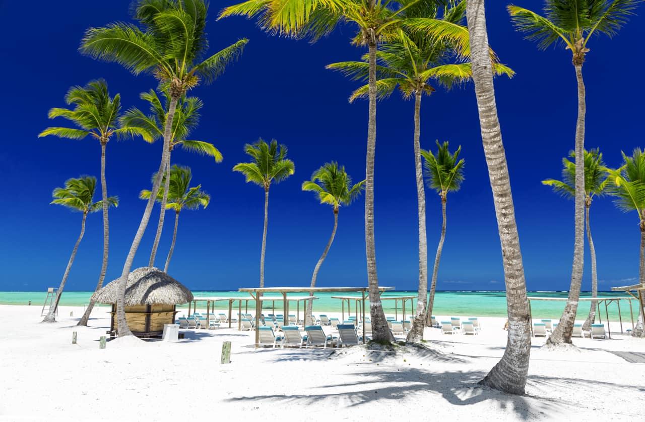 Ilha tropical, Ilhas Fiji