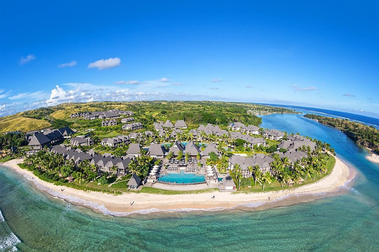 Pacote Ilhas Fiji, Intercontinental Fiji Golf Resort & Spa