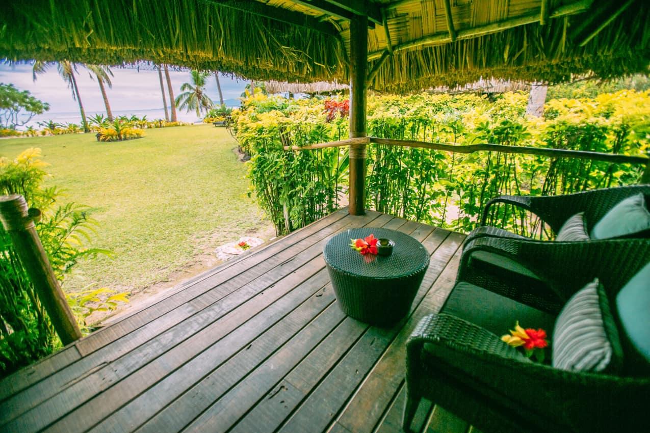 Pacote Ilhas Fiji - Qamea Resort and Spa