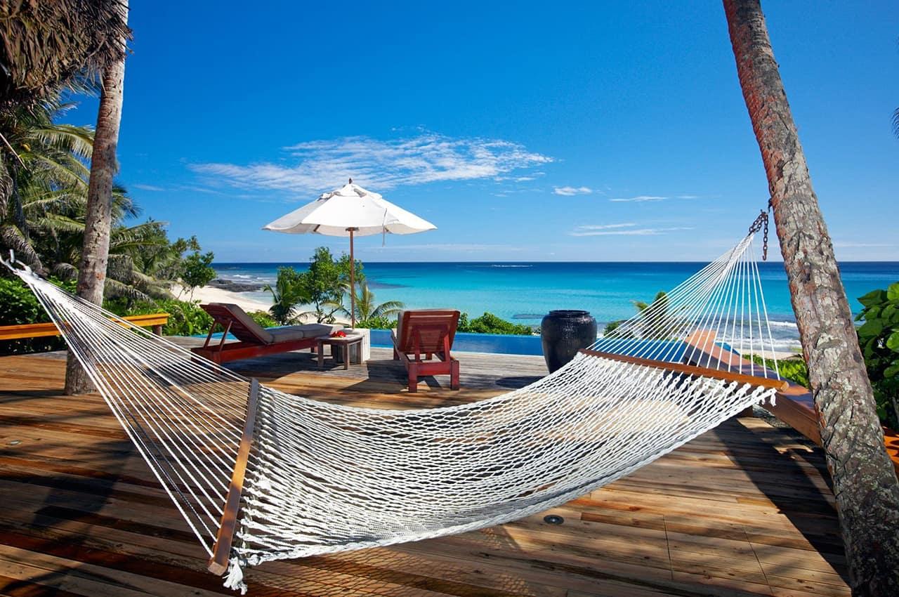 Pacote Ilhas Fiji, Yasawa Island Resort and Spa