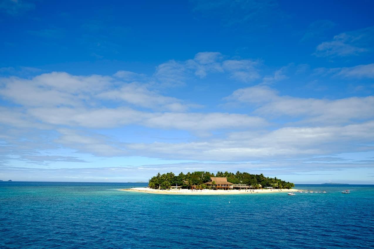 Pacote viagem Ilhas Fiji