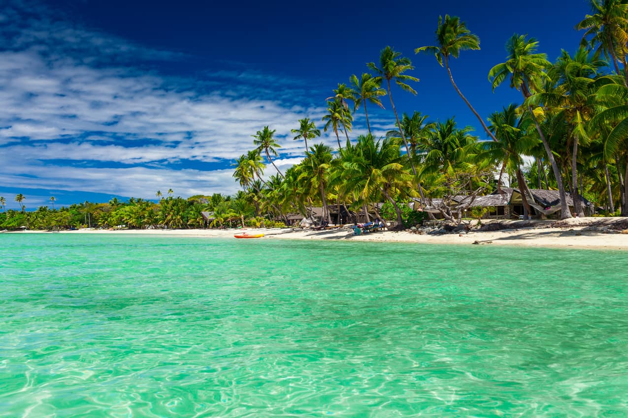 Best Exotic Islands To Visit