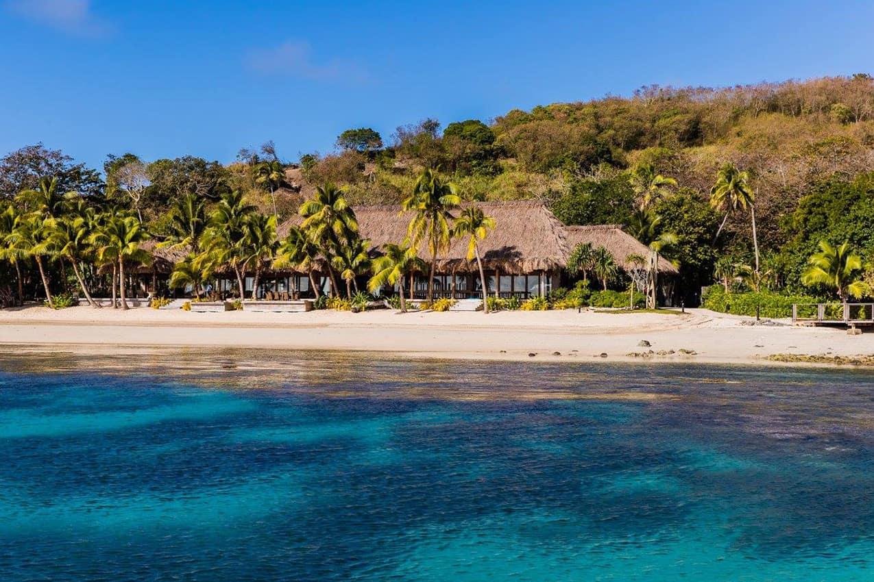 Vista, Kokomo Private Island Resort