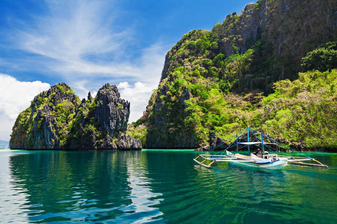 Borocay, Filipinas