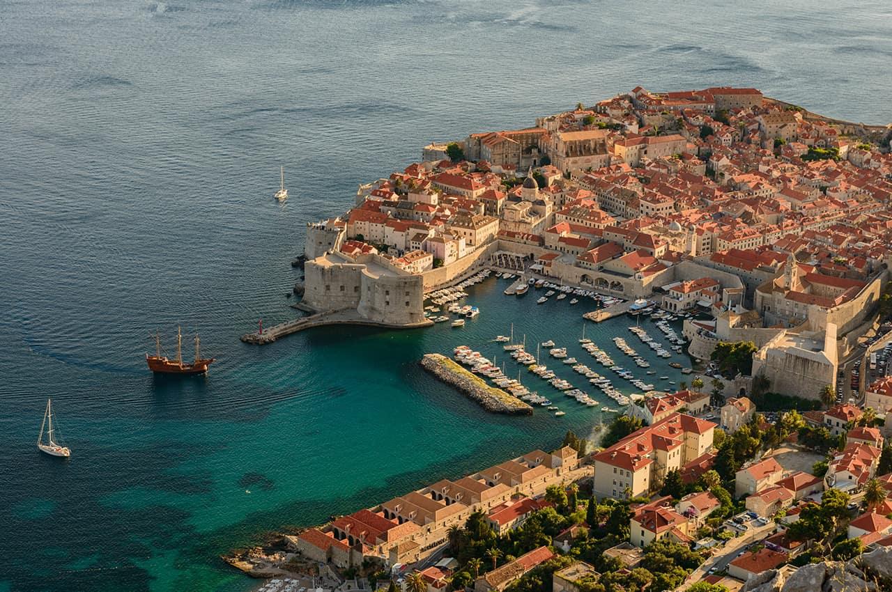 Dubrovnik | fotógrafo Luka Esenko